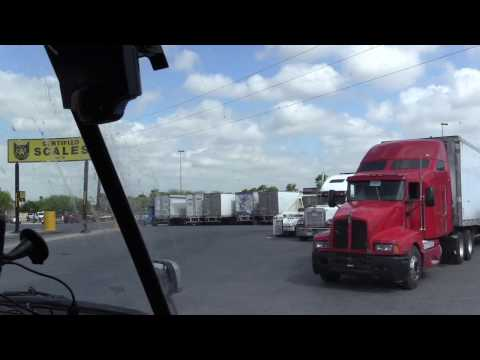 Life On The Road With Yeshua - Trucking Vlog - March 22nd - 26th - 2017