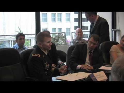 Operation New Dawn: Bridge to an Enduring Partnership
