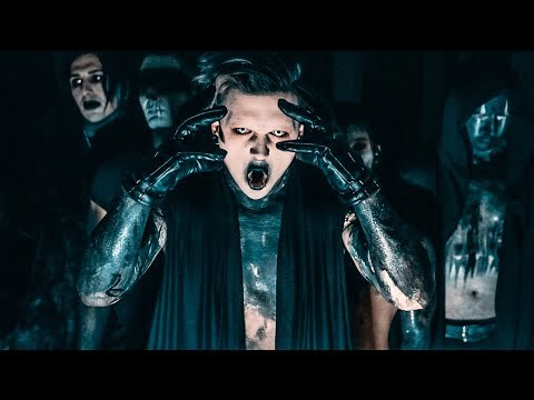 MUNRO || MATRICIDE (Official Music Video)