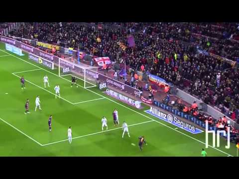 Ivan Rakitic The Croatian Maestro 2015 HD