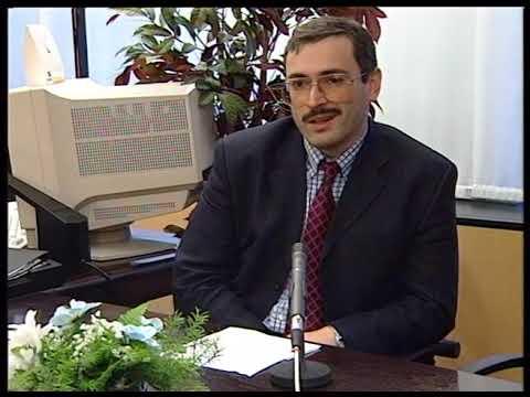 """Ходорковский: """"Разорвите меня"""