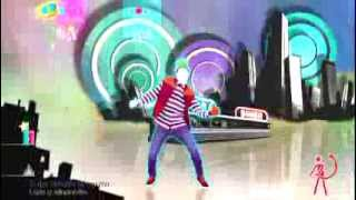 Troublemaker - Olly Murs fr. Flo Rida - Just Dance 2014 - Wii U Fitness