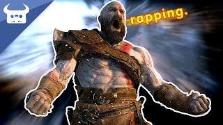 GOD OF WAR: EPIC RAP SONG   Dan Bull