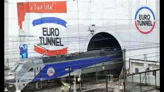 Travelling by Eurotunnel