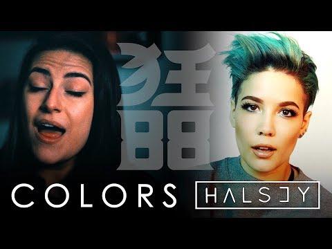 CrazyEightyEight - Colors (Halsey COVER)