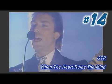 American Top 40 Retro ~ July 19, 1986