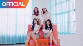 Video 플레이백 (Playback) - Playback MV download MP3, 3GP, MP4, WEBM, AVI, FLV September 2017
