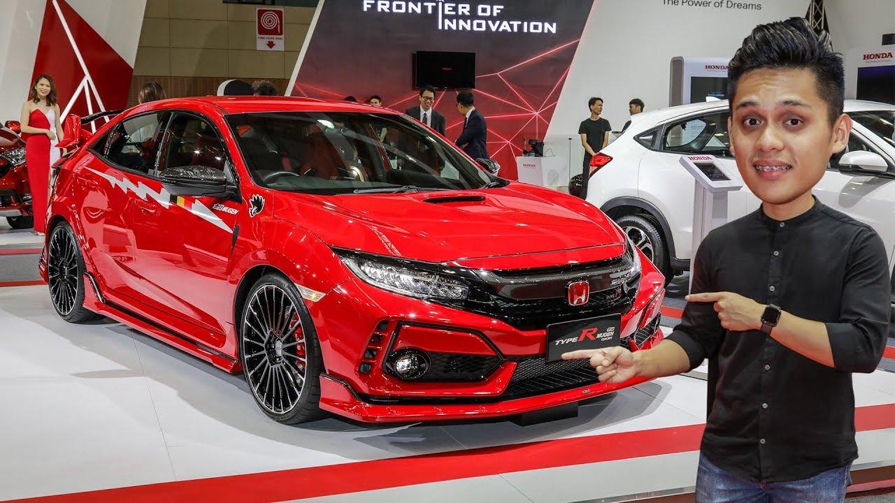 Kelebihan Honda Civic 2019 Harga Harga