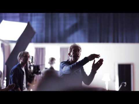 Frederick Elmes Фредерик Элмс – о работе с чёрнобелым изображением и о фильме «Головаластик»
