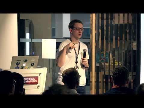 Adam Hodgen - Owning your own Platform in AWS - SkyBet Tech Talk June 2017