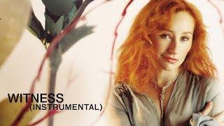 11. Witness (organ/piano instrumental + sheet music) - Tori Amos