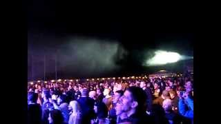 Download Engel in Zivil - Sauberg Open Air 2011 MP3 song and Music Video