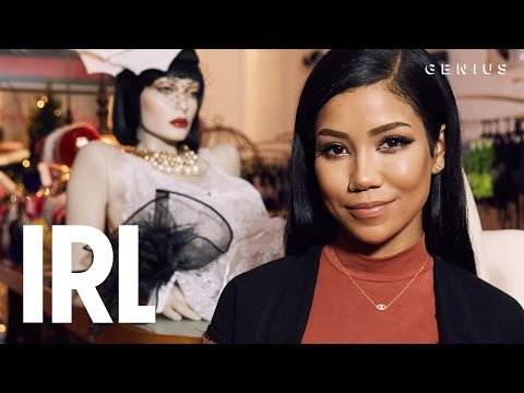 "How Jhené Aiko Became A ""Maniac"" 