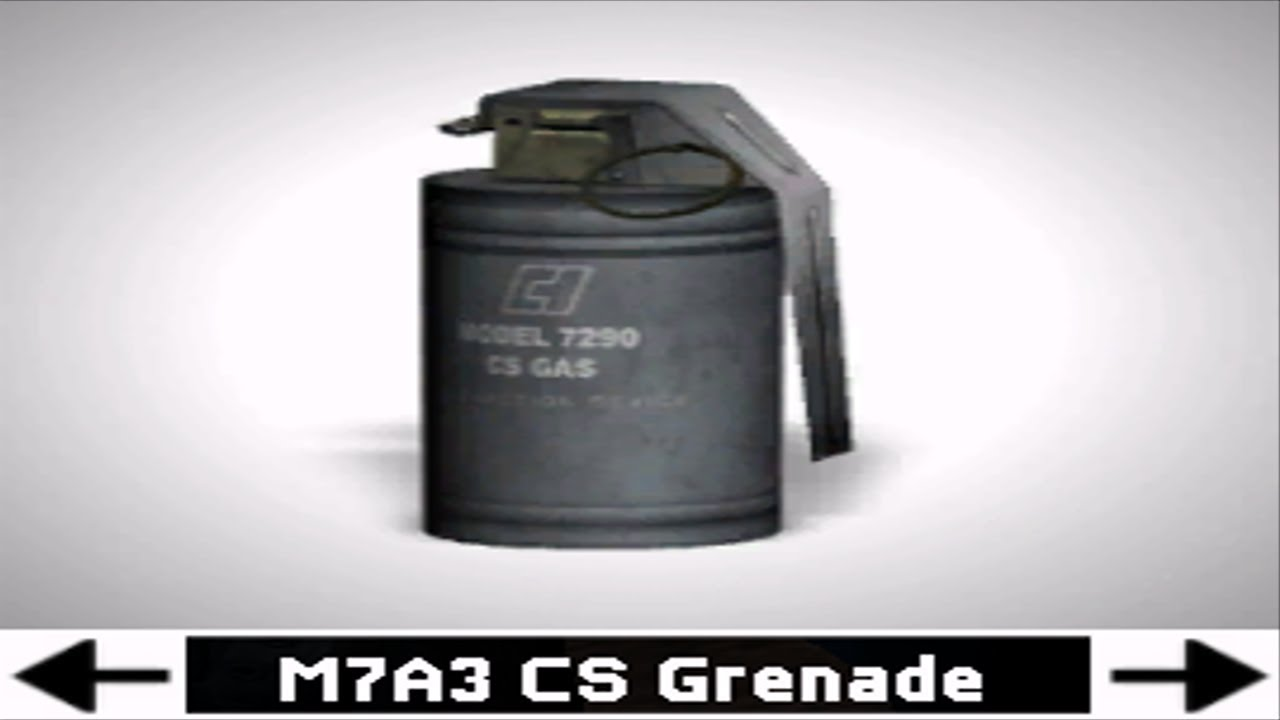 Cs Gas High Resolution Stock Photography and Images - Alamy
