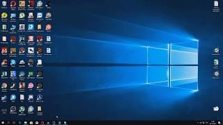 отключение инструментария Windows 10