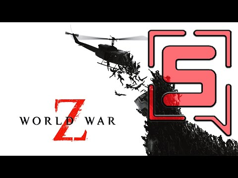 World War Z - Stream VOD