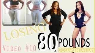 ~Rewind Weight Loss Video~ VIDEO #10 (Sept 1st, 2009)- Last Video until Final Reveal!!!