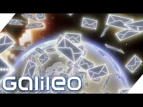 Insider Smartphone-Viren | Galileo | ProSieben