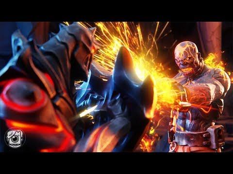 ruin-vs.-the-prisoner:-battle-of-the-volcano!-(a-fortnite-short-film)