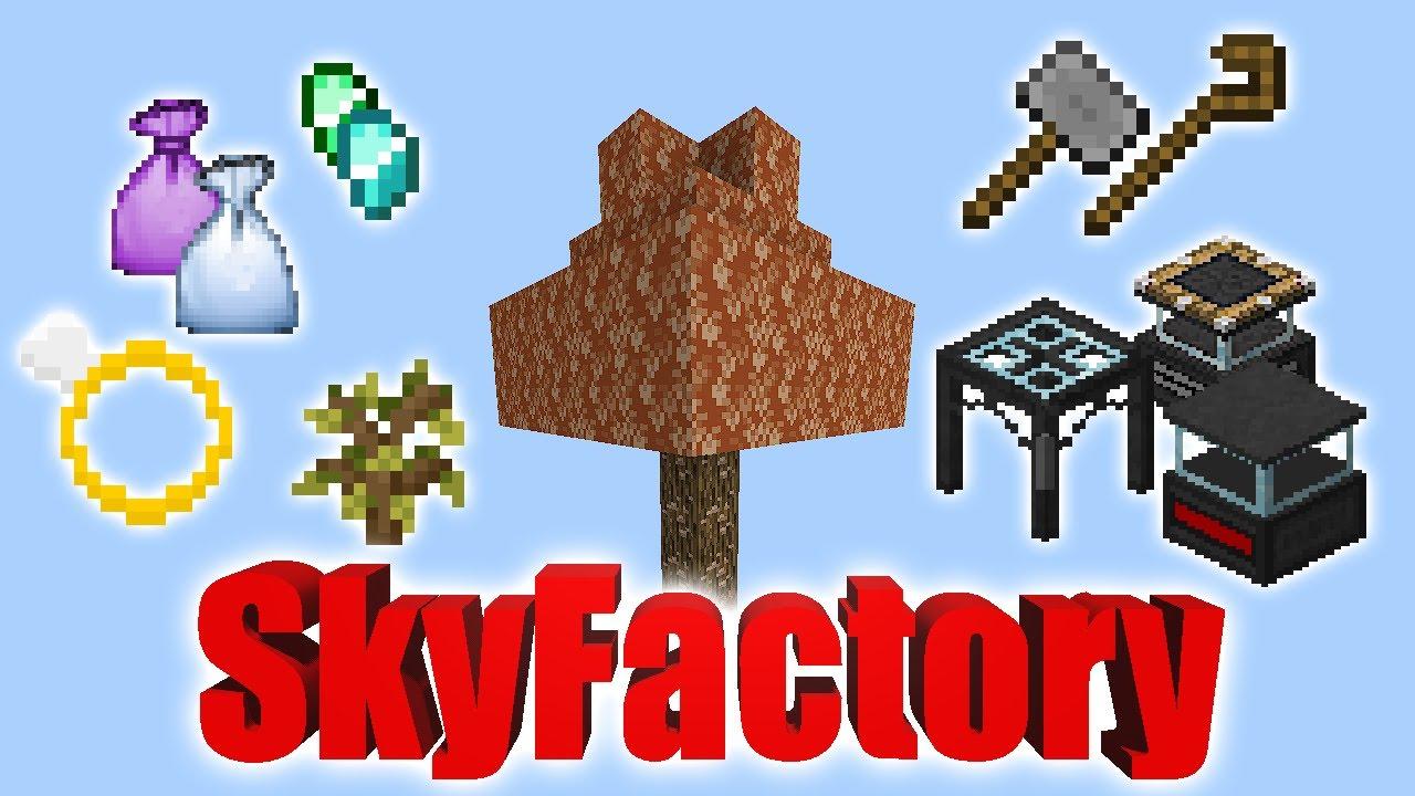 Skyfactory