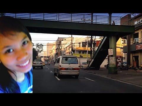 Quezon Ave, Banawe Ave, Cordillera, D Tuazon 14