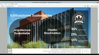 Certificación LEED® y Edificaciones Sustentable