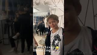 Кусочек новой песни?! 08.03.2019 съёмки клипа 😻