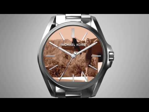 Smartwatch Feed Kors Beautify To Your Taps Michael Instagram 7yg6fYbv