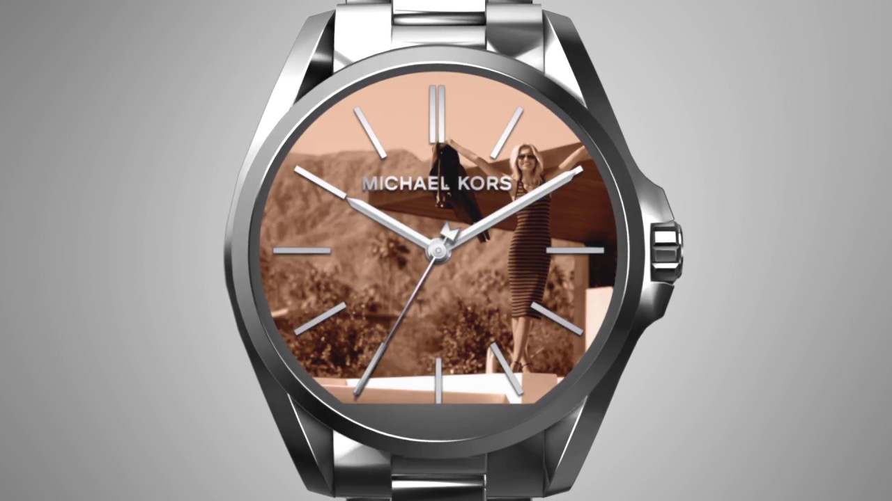 Introducing My Social | Michael Kors Access