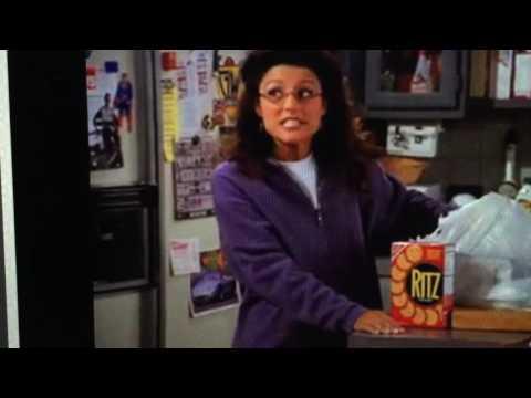 Seinfeld on Asian Girls