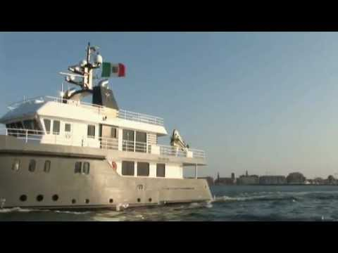 ocean king 88 yacht Video