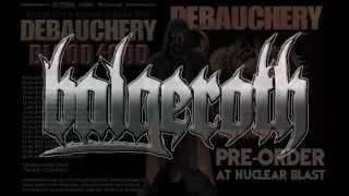 DEBAUCHERY F CK HUMANITY Album Teaser 3