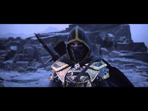 The Elder Scrolls Online | The Alliances Cinematic trailer (