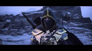 The Elder Scrolls Online | The Alliances Cinematic trailer (2013)