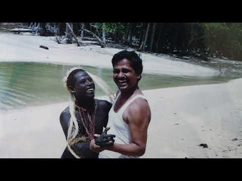 "THE JARAWA OF ANDAMAN ISLANDS  PART 1 ""MY LIFE WITH THE JARAWA"""