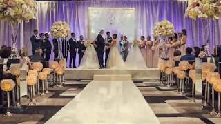 Weddings at The Watergate Hotel