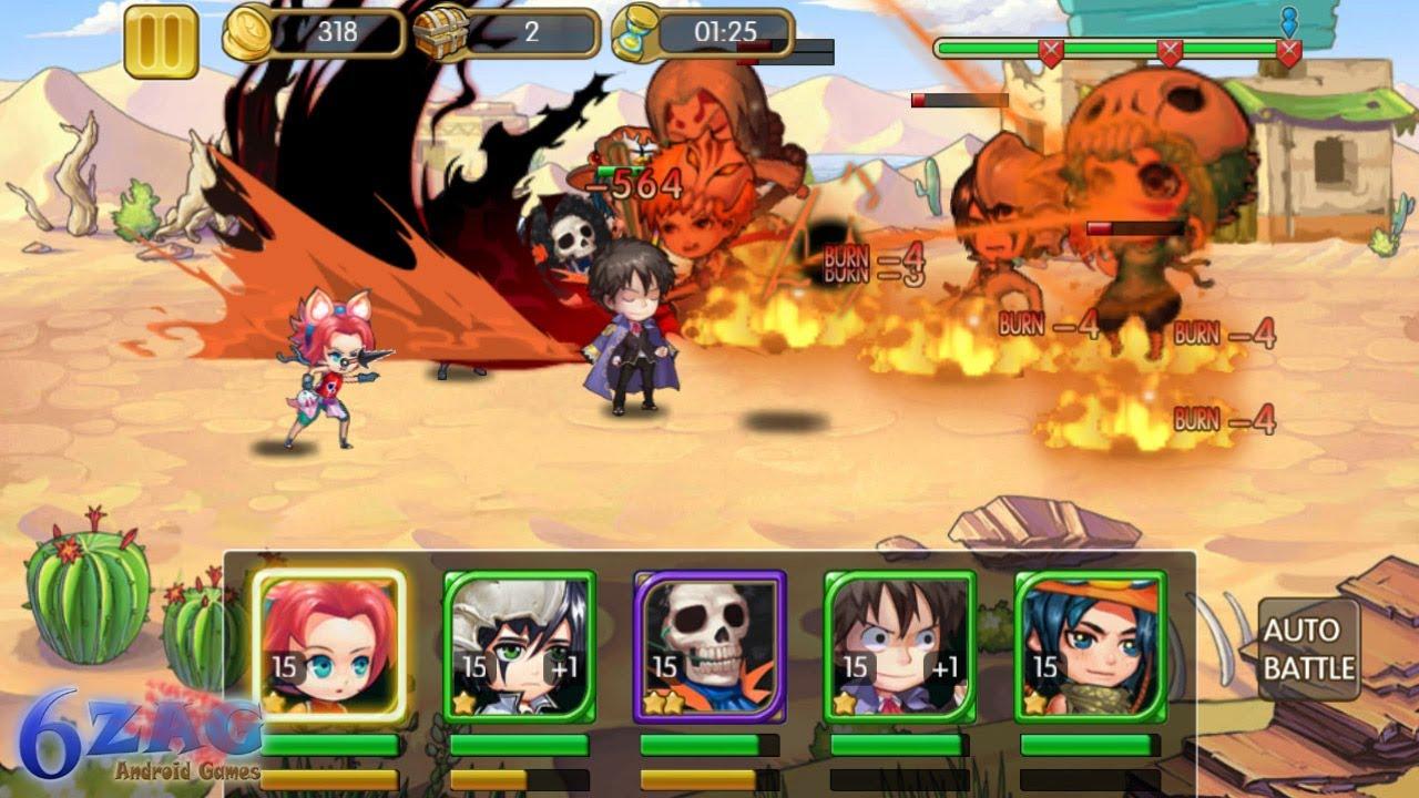 7 Game One Piece Terbaik yang Wajib Kamu Mainkan