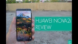 Huawei Nova 2i Review (Honor 9i)