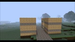 Minecraft ROME saison 1 épisode 5
