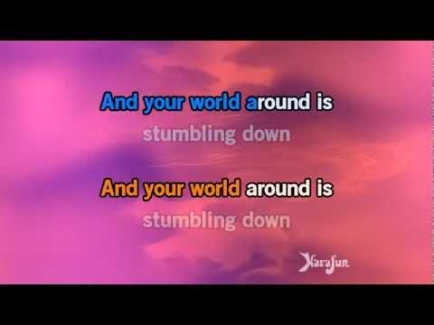 Karaoké Motown Medley (part 1) - De Toppers *