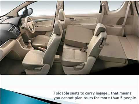 Maruti Suzuki Ertiga Price review spec.mp4
