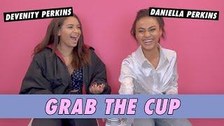 Devenity vs. Daniella Perkins - Grab The Cup