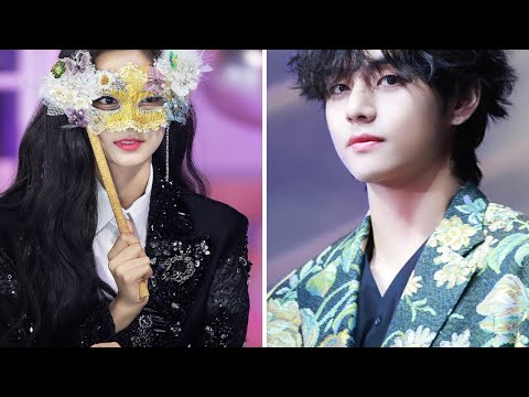 Taehyung \u0026 Tzuyu and the things we didn't notice