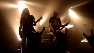 LOUDBLAST - No Tears To Share - Live 30th Anniversary Fest @ Aéronef Lille 25/04/15 HQ