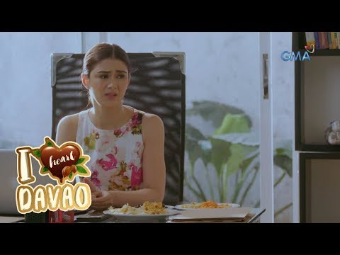 I Heart Davao: Hope's dilemma
