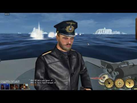 GWX/SH3 battle of the denmark strait (MY EDITION)