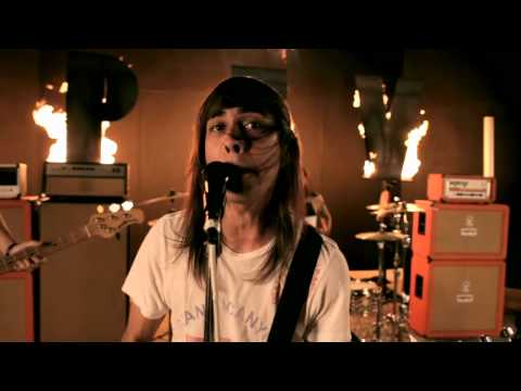 "Pierce The Veil ""Caraphernelia"" (Official Music Video)"