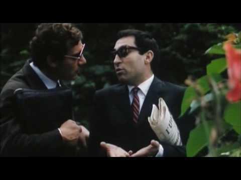 Gian Maria Volontè e Leopoldo Trieste - A ciascuno il suo