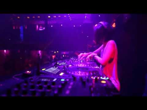 Amnesia Ibiza - Together 2015 DJ CELESTE SIAM (Pukka Up Ibiza)