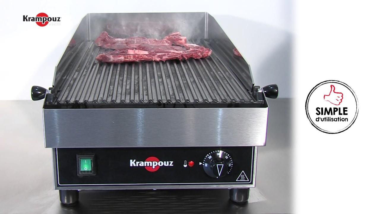 Design Plancha Krampouz Cuisine Design Et D Coration Photos